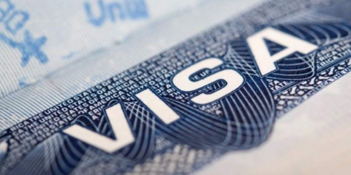 Resultado de imagen para visa americana 2017