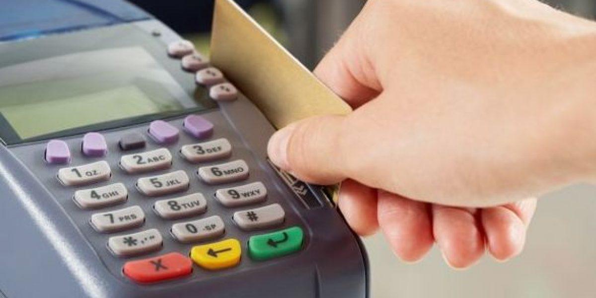 Desde hoy rigen nuevas reglas para el uso de tarjetas de crédito
