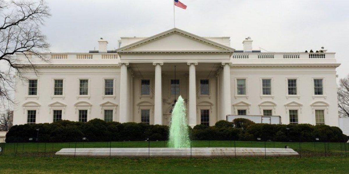 Sexo en la Casa Blanca de EEUU y más códigos
