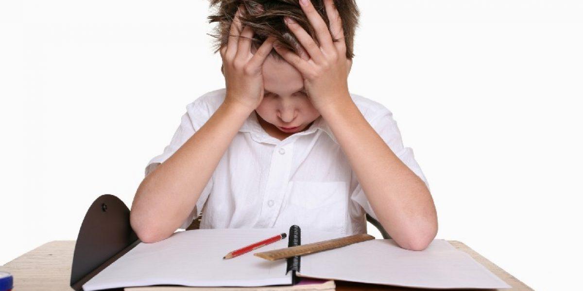 Contaminación atmosférica disminuye atención de niños en las aulas