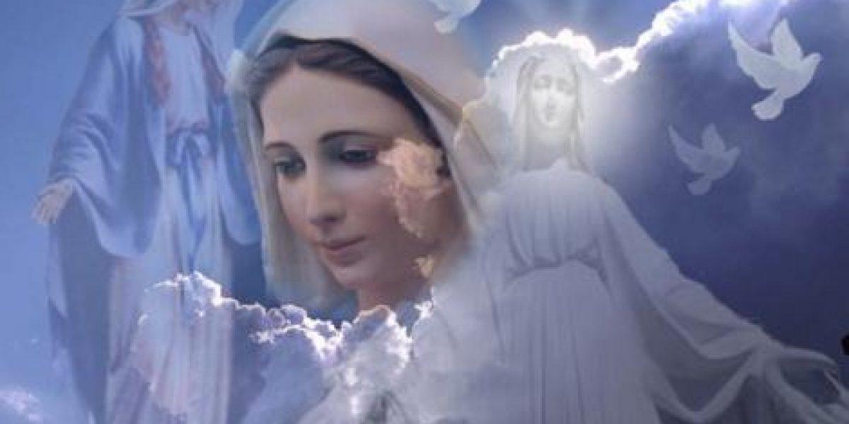 Monja desata escándalo en televisión al afirmar que María no era virgen