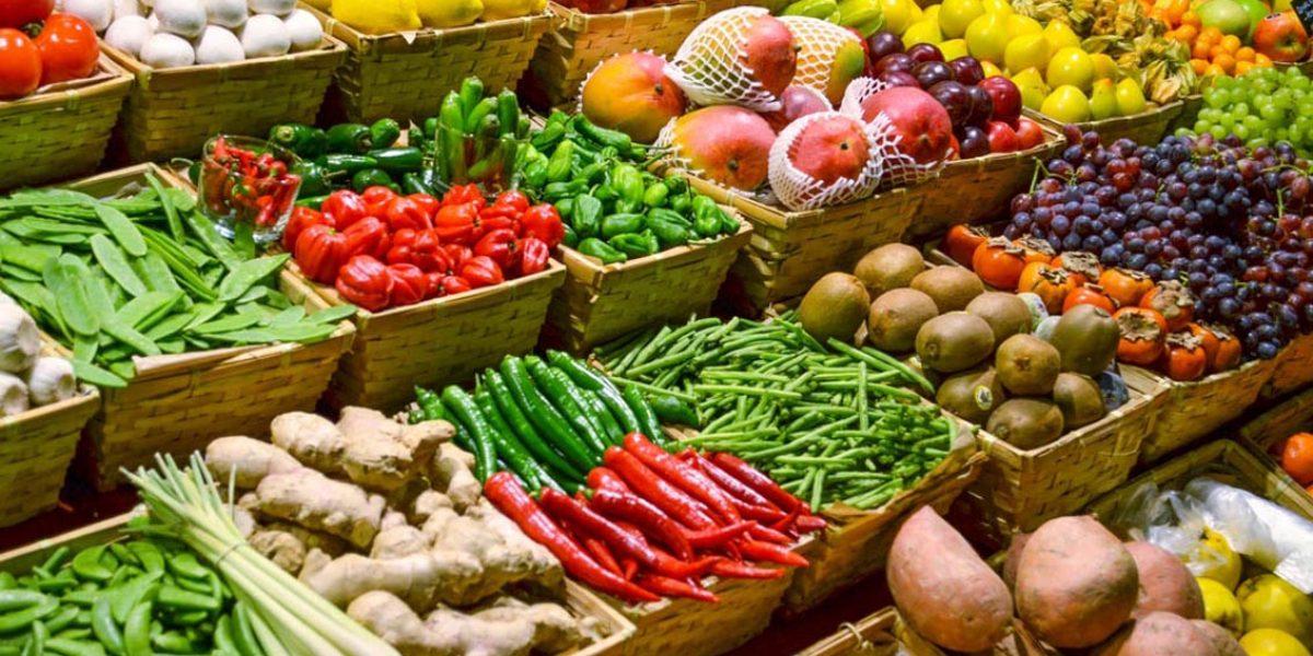 FAO: Precios de alimentos en el mundo suben al máximo nivel