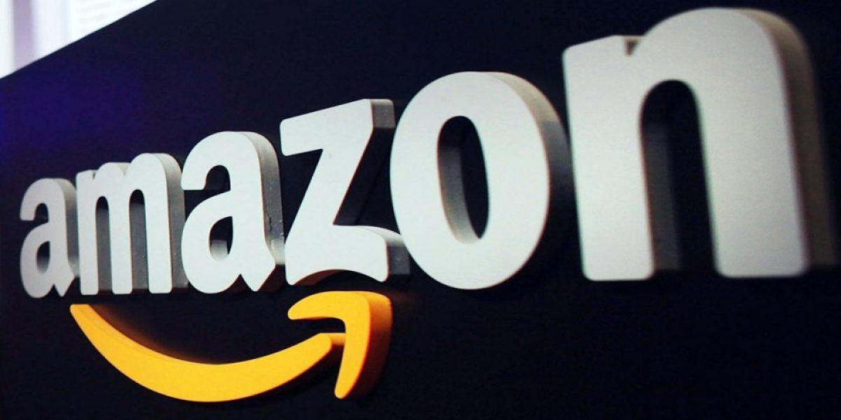 Amazon ganó 2371 millones de dólares en 2016