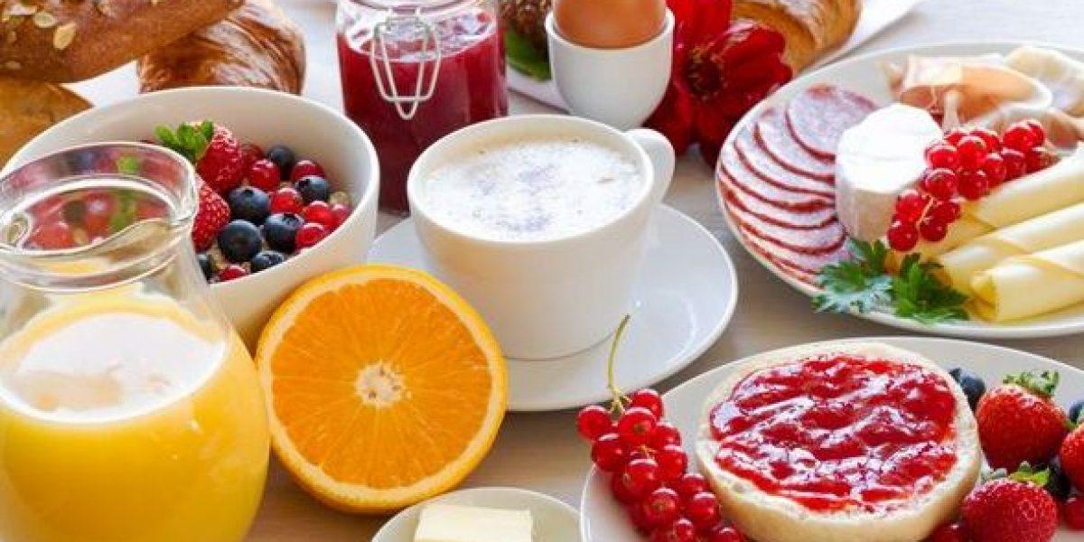 Omitir el desayuno aumenta los riesgos de padecer enfermedades