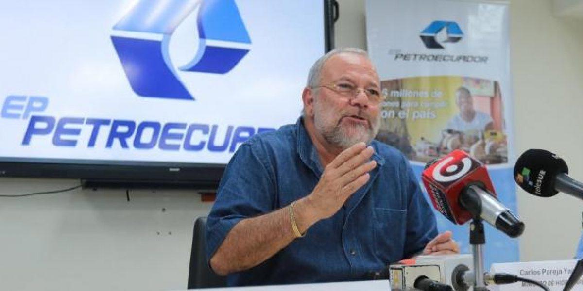 Abogados de Carlos Pareja se deslindan de videos de Capaya Leaks