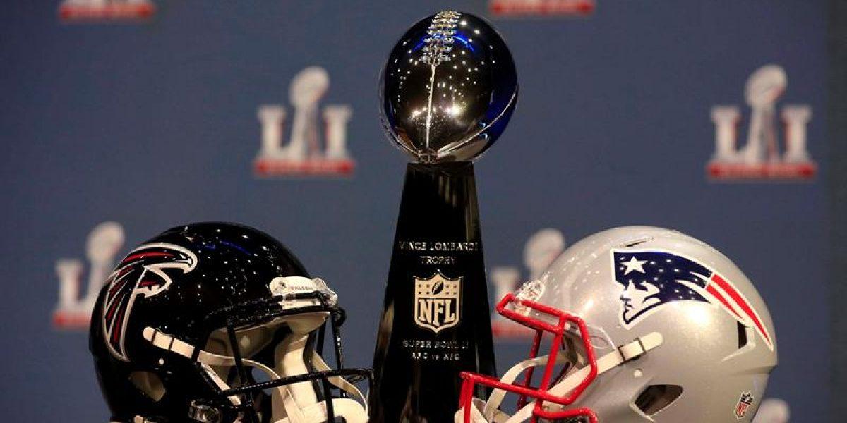 Nueve reglas básicas para poder entender y seguir el Super Bowl LI