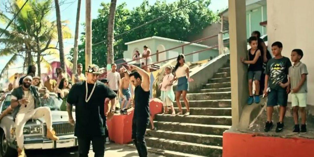 Despacito de Luis Fonsi, la canción más viral del momento