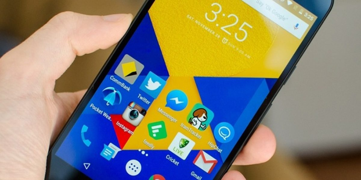 Play Store eliminará pronto Google Now Launcher