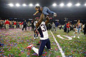 Super Bowl: Los Falcons, hundidos, reconocen que perdieron una oportunidad de oro
