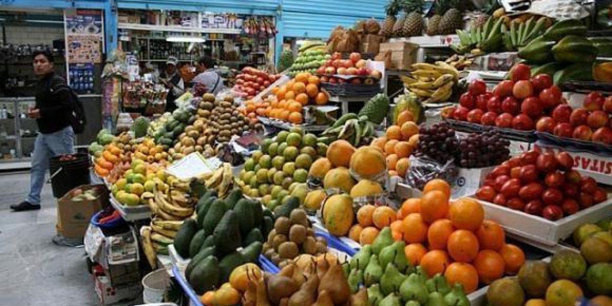 Ecuador: Inflación en enero fue de 0.09%