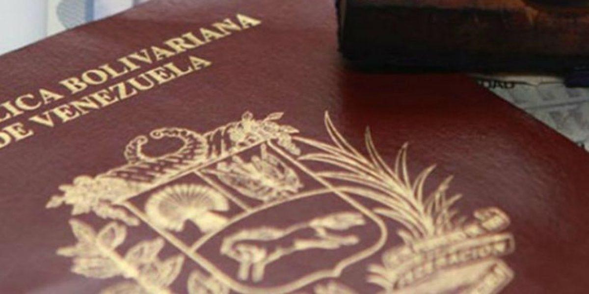 Investigación de CNN revela presunta red de venta de pasaportes venezolanos