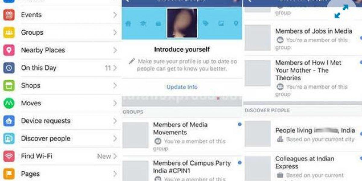 Facebook tendra Tinder y se llamará