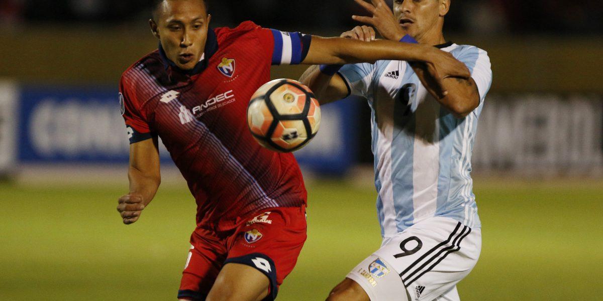 ¿El Nacional debería apelar el partido de Copa Libertadores frente al Atlético Tucumán?