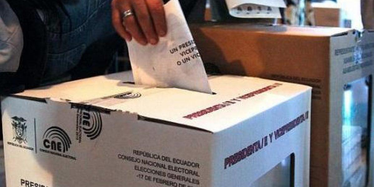 Casi 170.000 ecuatorianos inscritos en España para elecciones del 19 de febrero
