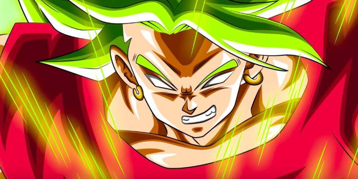 Dragon Ball Super tendrá a la primera mujer Super Saiyajin
