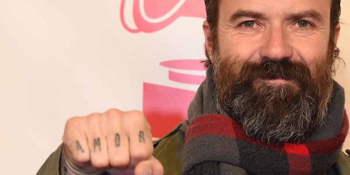 Pau Donés anuncia que sufre de nuevo cáncer