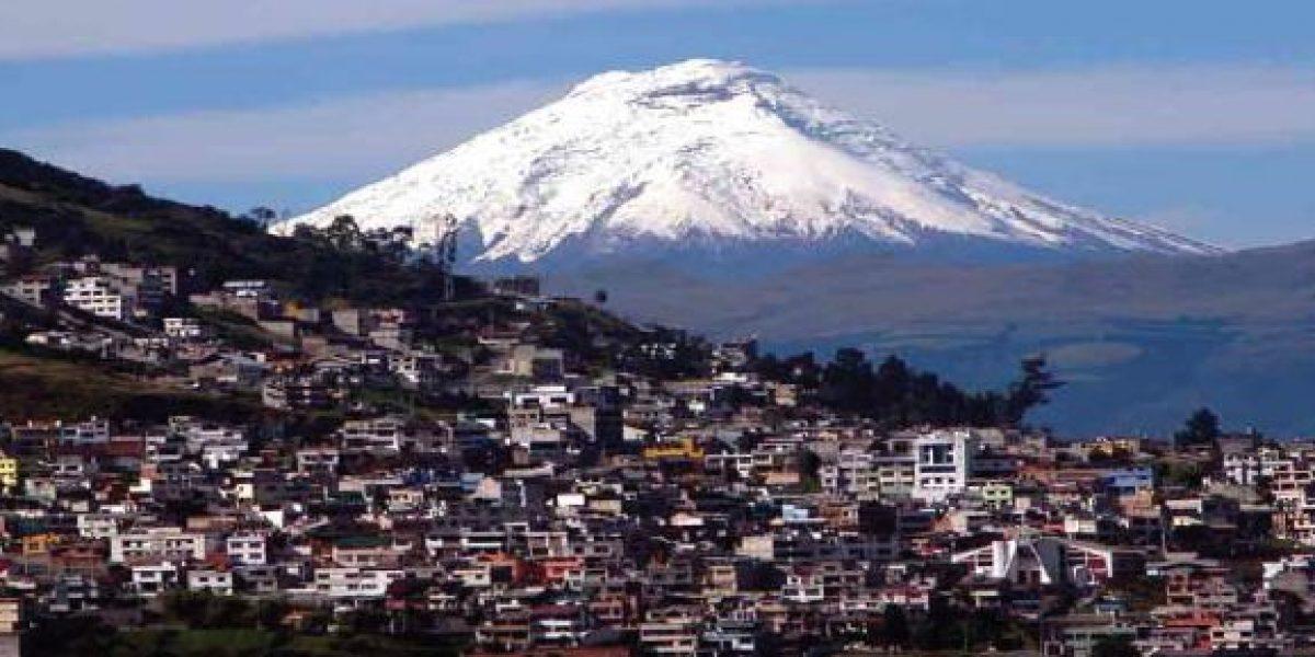 Quito Entre Las Ciudades Del Mundo Que Apoyan Juegos Olimpicos Paris