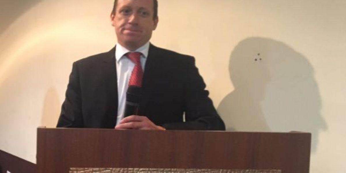 Juan Manuel Aguirre es el nuevo presidente del Deportivo Quito