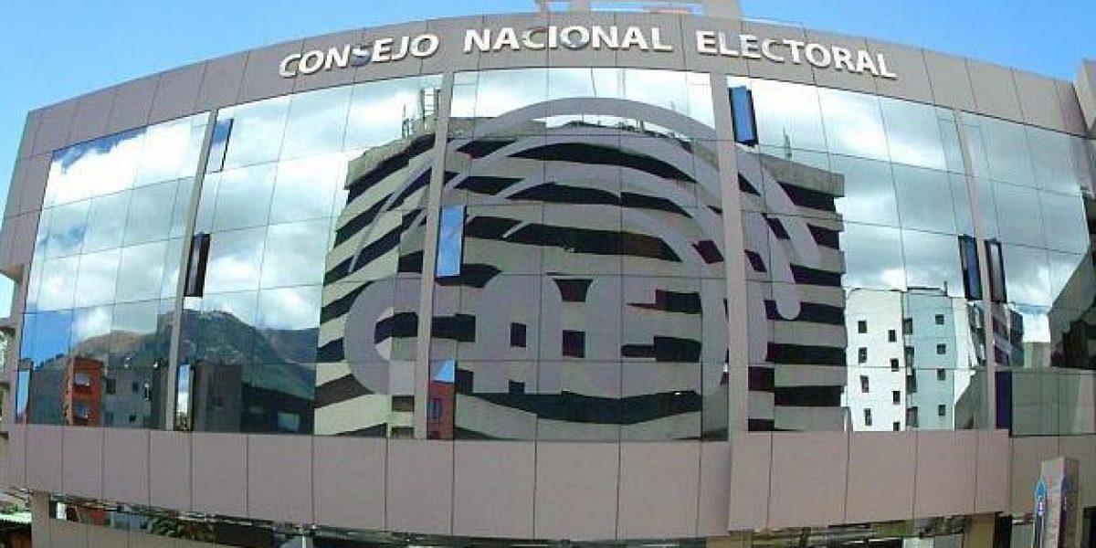Organización civil de Ecuador reclama reforma electoral técnica, no política