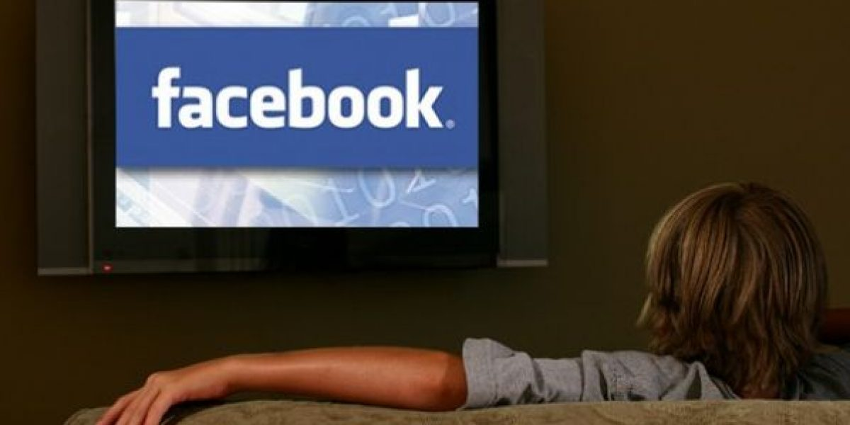 Facebook contrata a exejecutiva de MTV para desarrollar contenidos de TV
