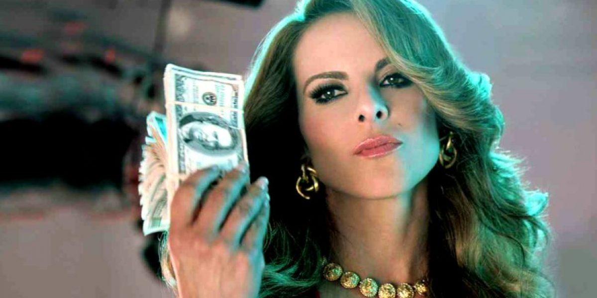 Kate del Castillo podría interpretar de nuevo a