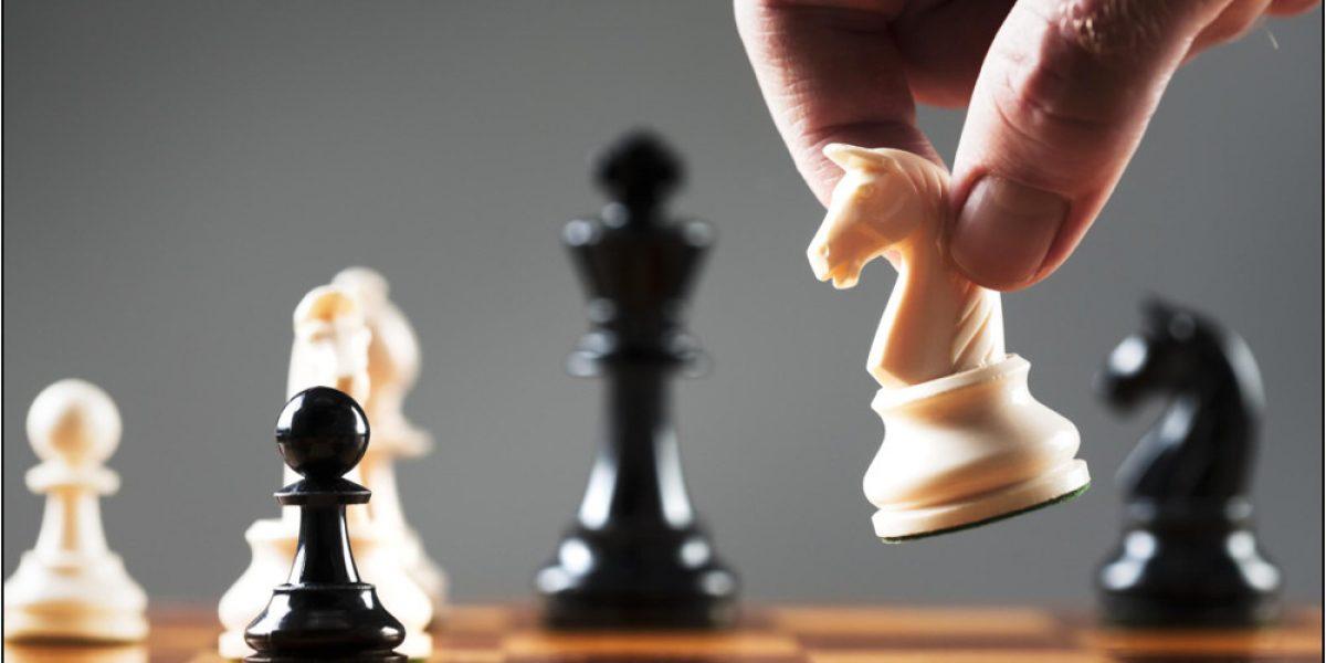 El ajedrez podría mejorar el rendimiento cognitivo de los niños