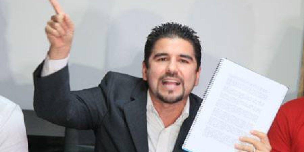 Bucaram: Correa puso a Neme en Emelec para ayudarlo