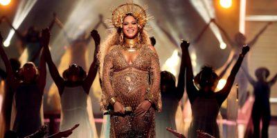 ¿Se arriesgo Beyoncé al actuar embarazada en los premios Grammy?