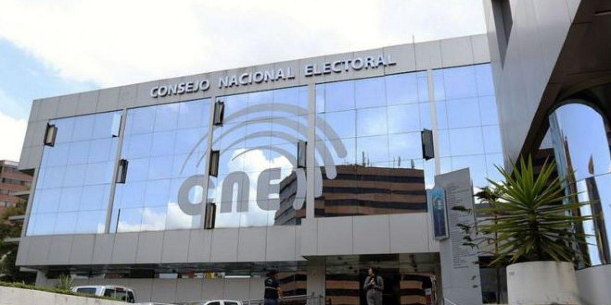 Misión de la OEA se despliega en Ecuador para las elecciones
