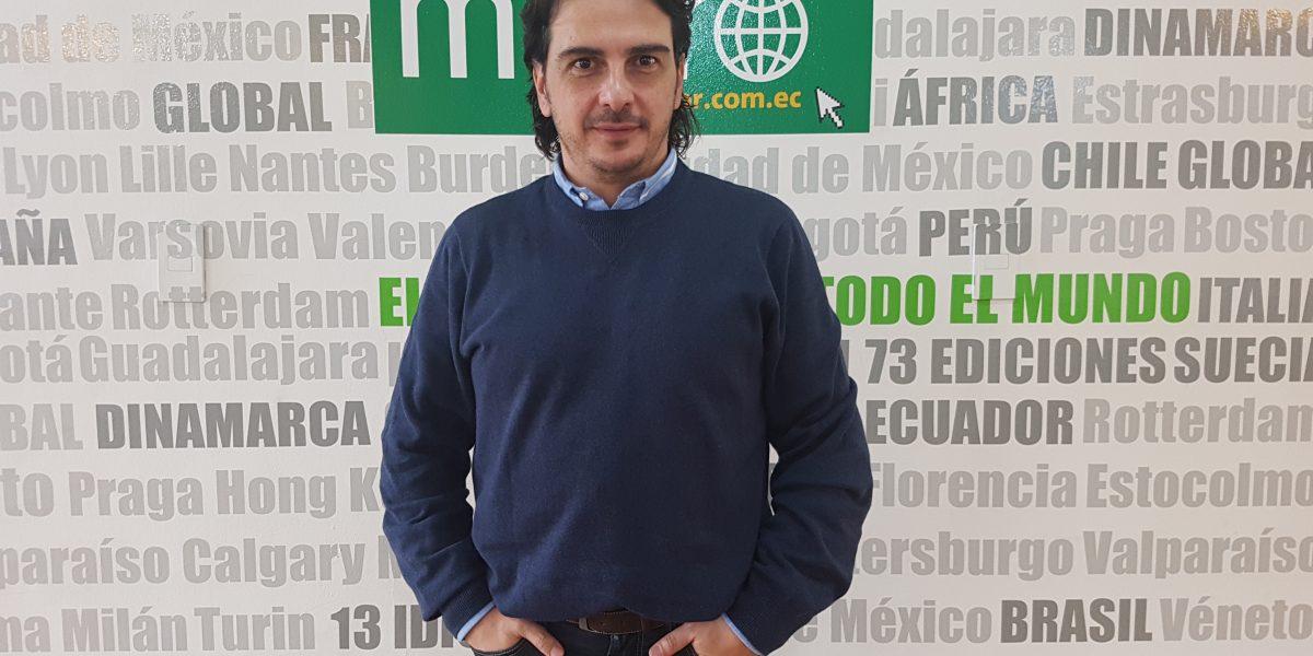 Carlos Camacho incursiona en dirección de casting en Colombia