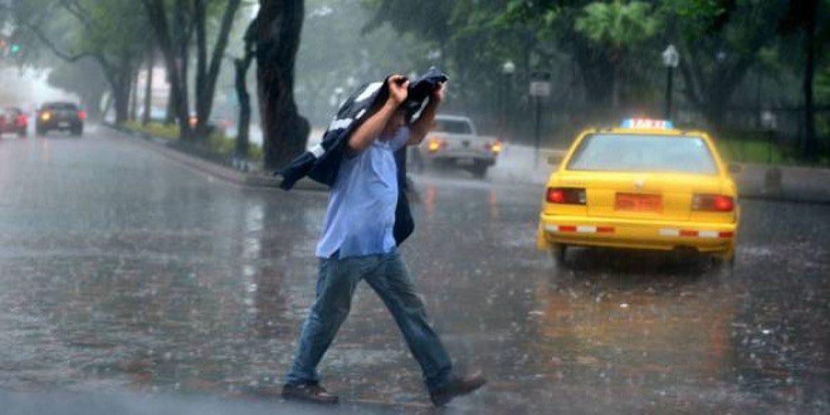 Lluvias se mantendrán en Quito