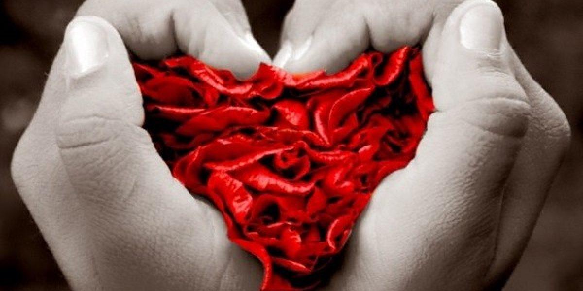 Los datos de San Valentin, según el INEC