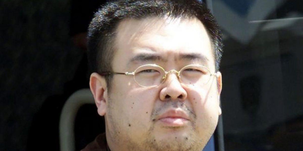 El hermano de Kim Jong-un, asesinado en Malasia
