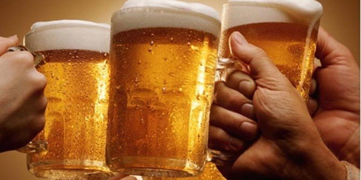¿El alcohol fue uno de los promotores del progreso humano?