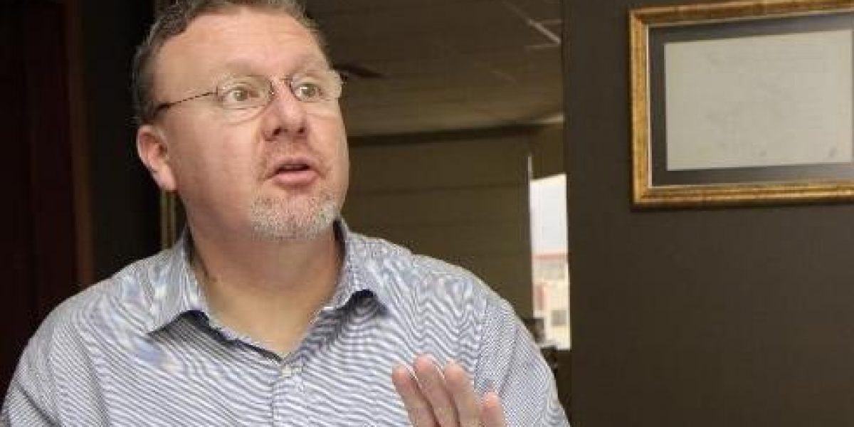 Aguilar:  Bucaram hizo lo que 10 millones ecuatorianos querían hacer