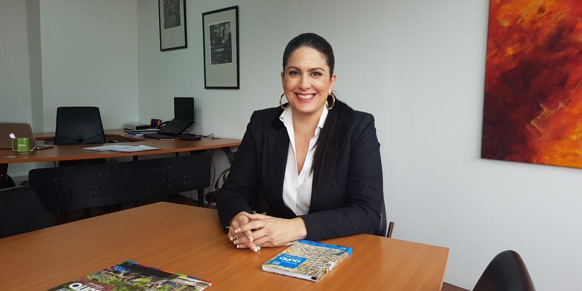 Sevilla impulsará la marca ciudad para el turismo en Quito