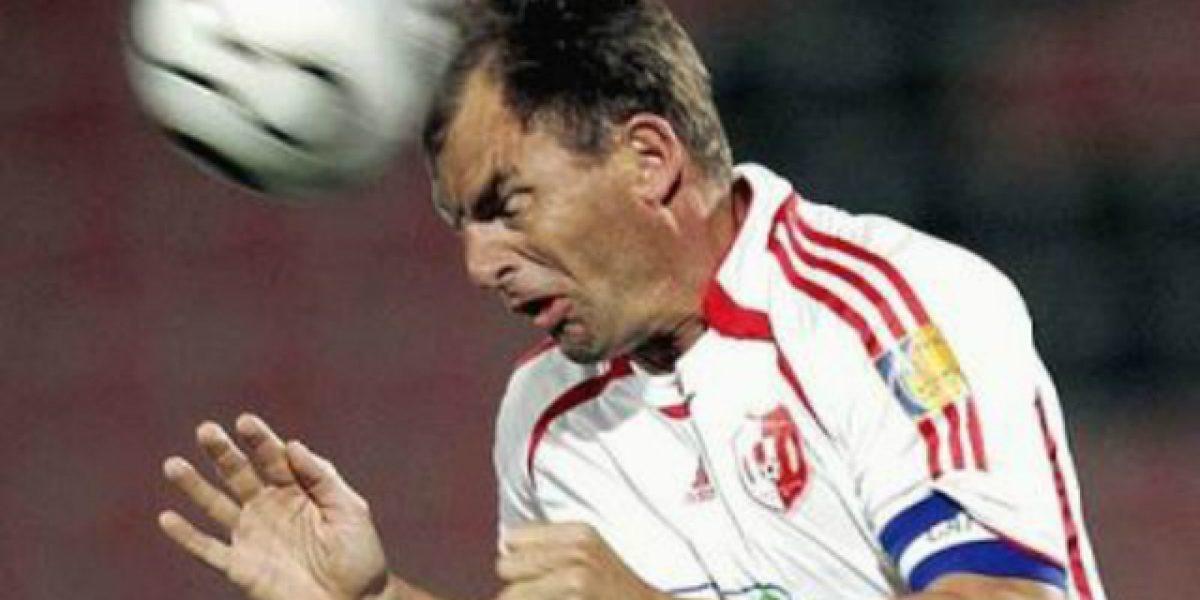 Estudio revela que los futbolistas son más propensos a sufrir daños cerebrales