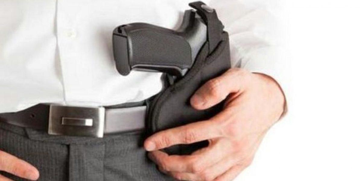 Personas con problemas mentales podrán comprar armas en EEUU