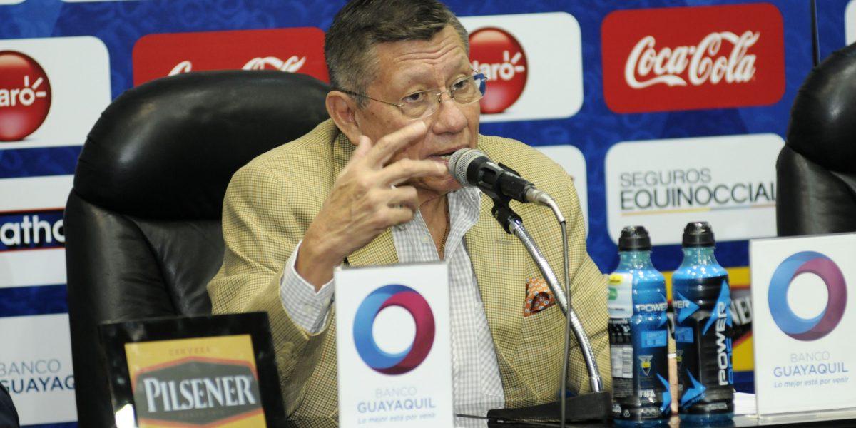 ¿Guayaquil apoya a la Selección de Ecuador?