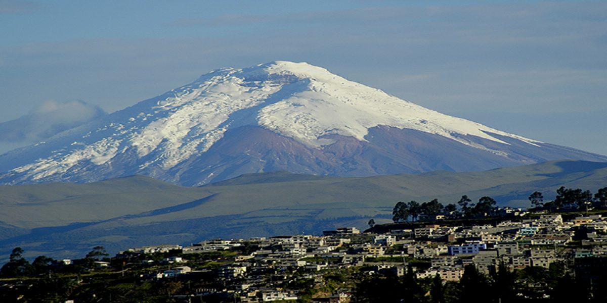 Ecuador, un país fácil para migrar