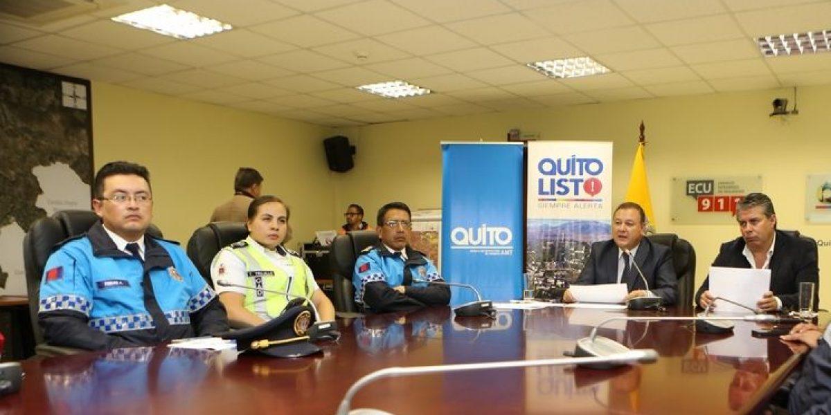 Municipio de Quito controlará ventas informales durante los comicios