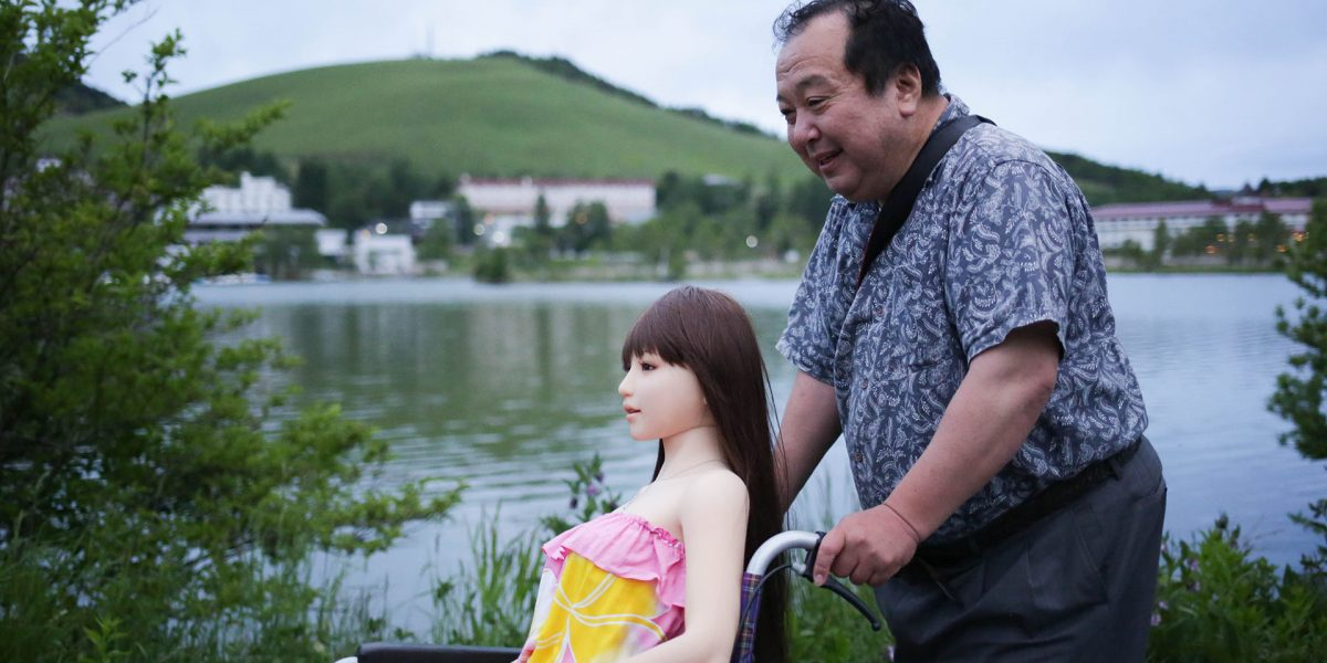Empresario japonés dejó a su esposa por una