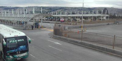 Terminales terrestres de Quito trabajarán con normalidad en elecciones