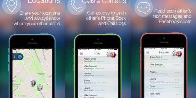 mCouple App permite espiar los celulares de sus parejas