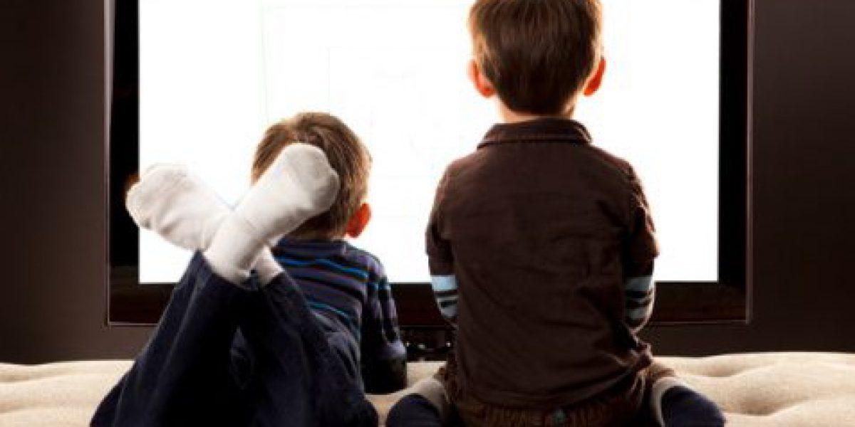 ¿Por qué los niños ven 100 veces las mismas películas?