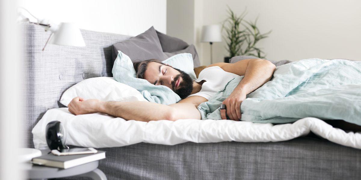 Gadgets que te harán dormir como un bebé