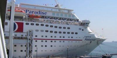 Cuba recibirá en junio al mayor crucero estadounidense de su historia