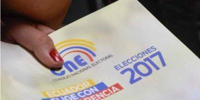 Oficialista Moreno gana elecciones en Ecuador, según primeros resultados