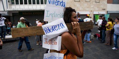 Estudio reveló que 82% de los hogares venezolanos viven en pobreza