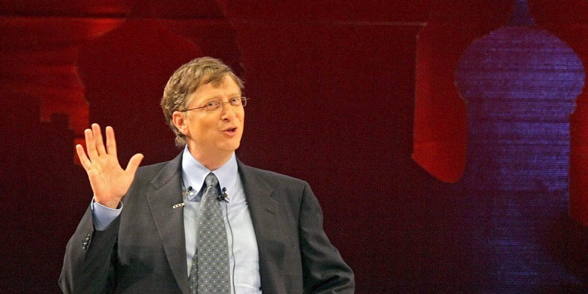 Una pandemia global está cerca, según Bill Gates